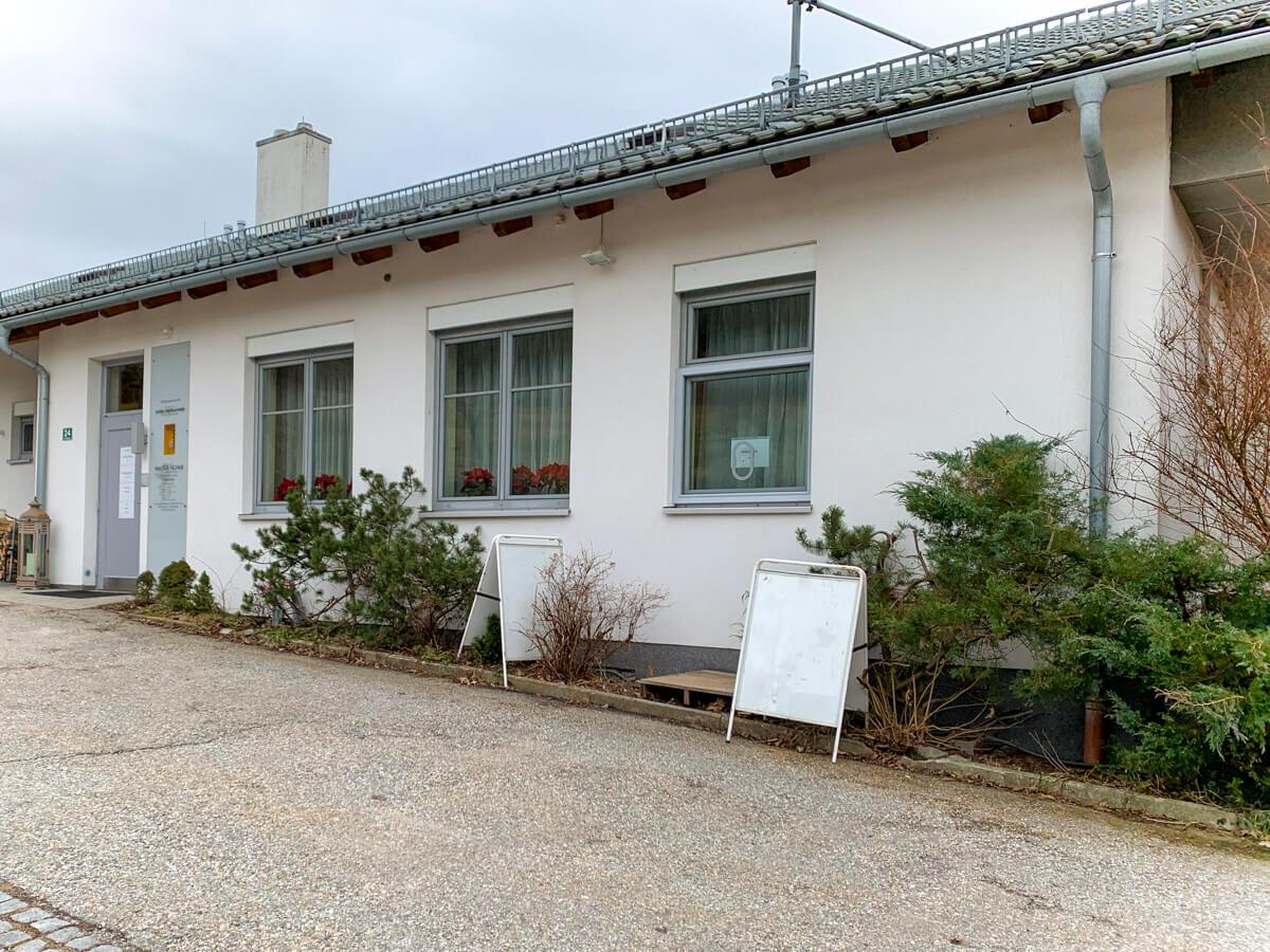 Hausarzt Grünbach Dr. Oberhammer
